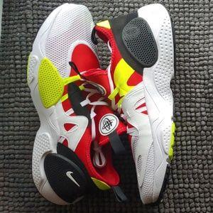 New men's Nike Huarache Edge